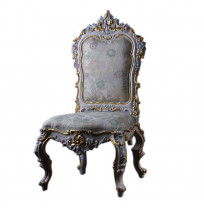 Antique Wooden Carving Chair