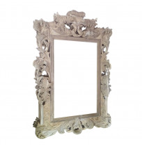 Carving Wall Picture Frame