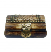 Bone Jewellery Boxes For Woman