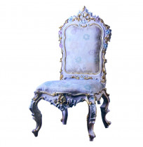 Antique Handicraft Chair