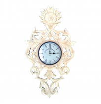 George Home Rose Clock
