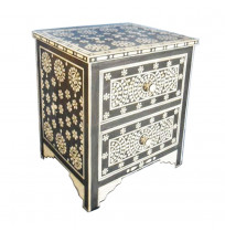 Inlay Chest Drawer