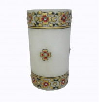 Handicrafts Marble Pan Stand