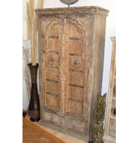 Vintage Antique Indian Door