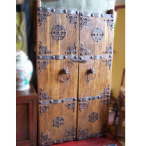 Antique Chinese Door